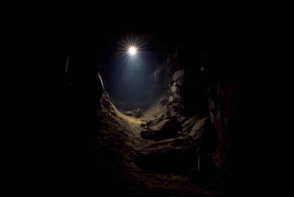 Прогулки в темноте